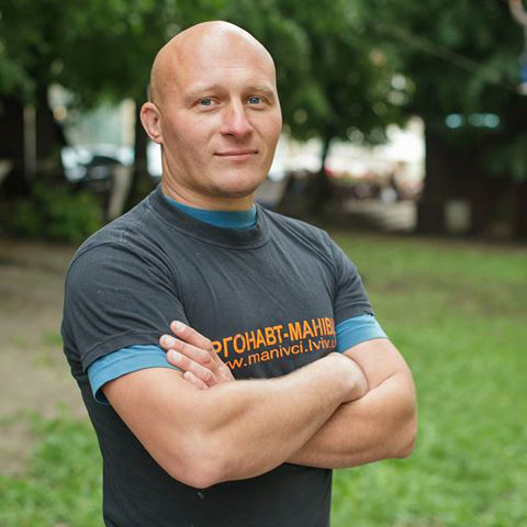 Тарас Білошицький